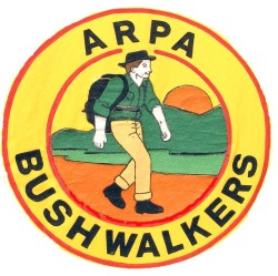 Backpack Badge