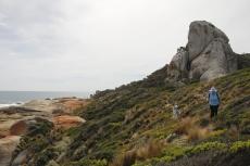 Killiecrankie Coastal Walk
