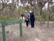 0974 Good Walk -Ngrugie Ngoppun