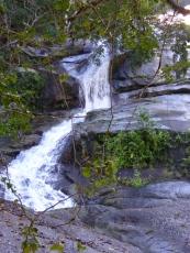 spectacular cascades
