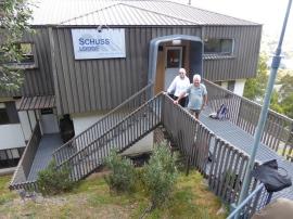 Schuss Lodge